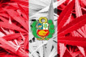 Perú regula uso medicinal cannabis